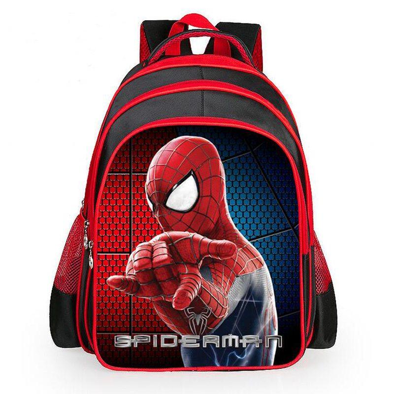 skolni batoh spiderman aliexpress 2