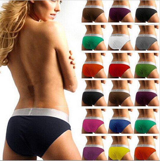 Calvin Klein underwear brand Aliexpress 2