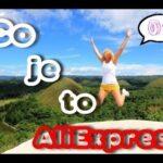 01 – Čo je Aliexpress a nakupovanie v Číne