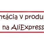 12 –  Ako sa orientovať v popise produktu na Aliexpress