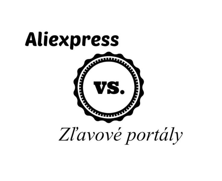Aliexpress vs. zlavove portaly