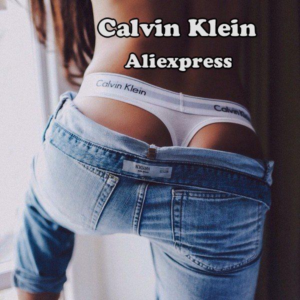 Calvin Klein spodne pradlo aliexpress