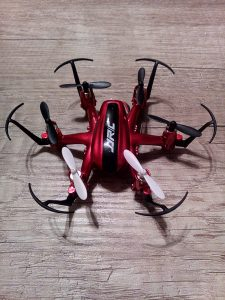 Hexacopter JJRC H20 mini dron z Aliexpress 1
