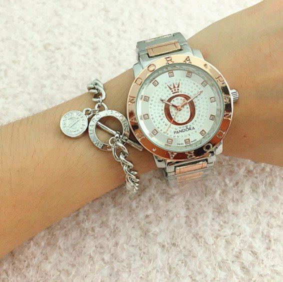 Pandora hodinky aliexpress