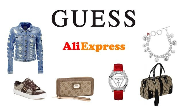 Guess-Aliexpress-belt-shoes-bag-jacket-jeans-watch