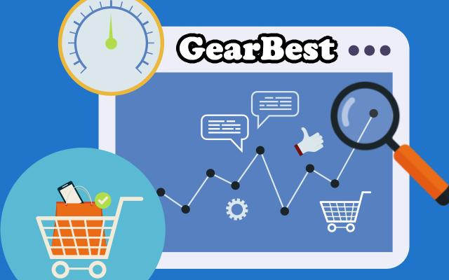 gearBest cenova historia a kupony