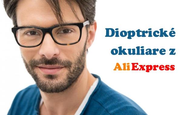 Dioptrické okuliare a skla z Aliexpress - porovnanie df39e73c77a