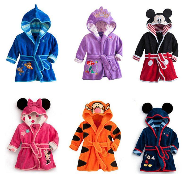 Detsky zupan Aliexpress Mickey mouse detske obleceni levne