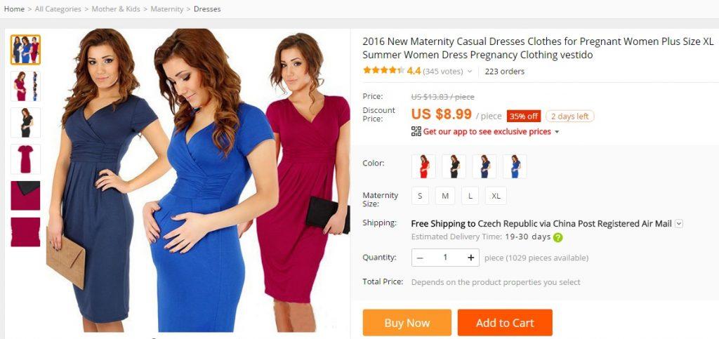 Tehotenske obleceni maternity clothes podprsenka kalhoty bra