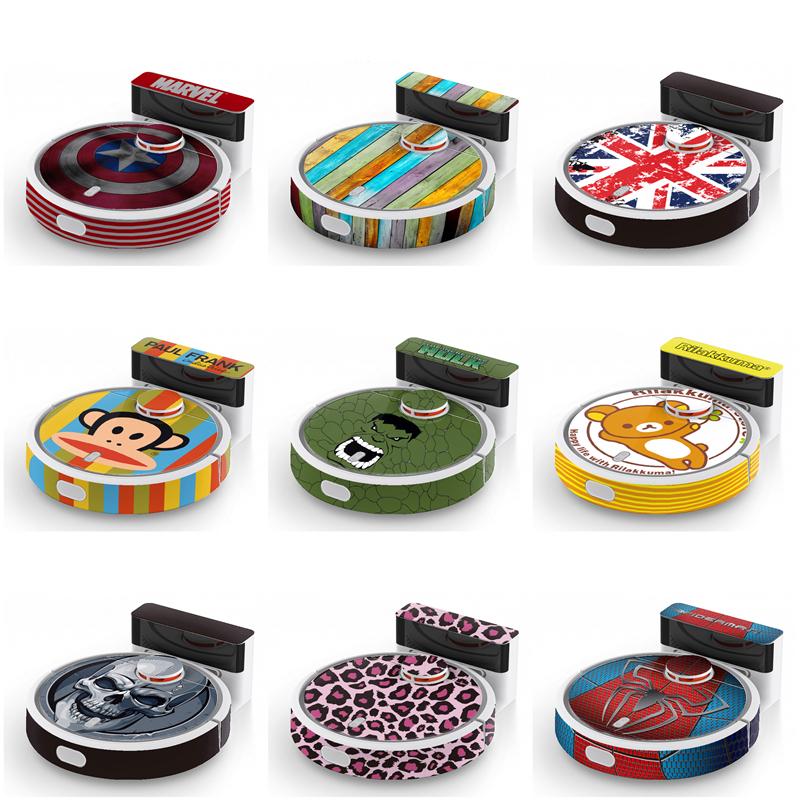 Xiaomi-MI-Robotic-Vacuum-Cleaner-Cute-Sticker-Xiaomi-Robotic-Vacuum-Cleaner-Protective-Film-24-Models-Can