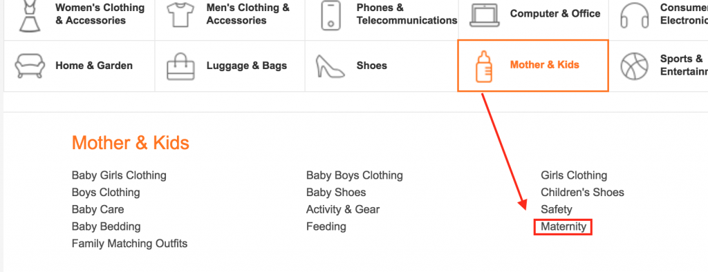 maternity clothes aliexpress
