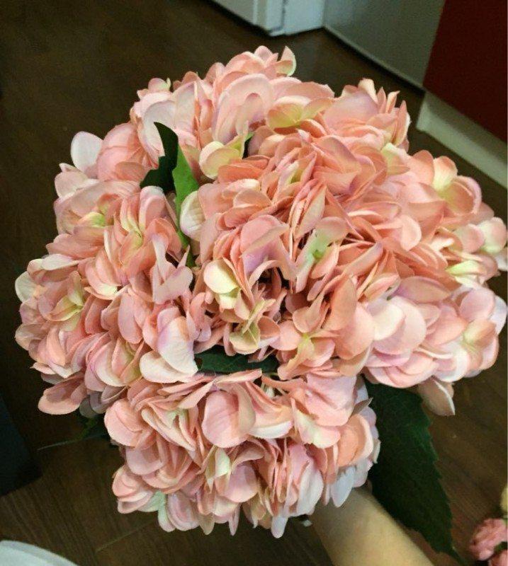 Plastova dekorace umele kytky 8